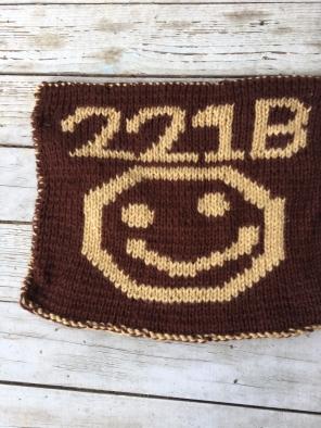 221B Square