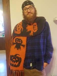 halloweenscarf